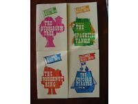 *** Kids books - 4 books from Alexander McCall Smith - as new ***