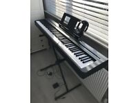 Yamaha P-45 Stage Piano *mint condition* 88 weighted keys -'mimics acoustic piano'