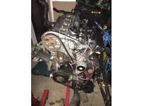 Seat Ibiza cupra 1.8t engine, gearbox, ecu, wiring loom, gear selectors