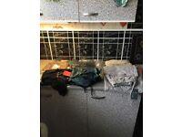 Job lot of brand new clothes £20 cash