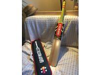 Gray Nicolls PowerBow 5 Strikeforce Cricket Bat