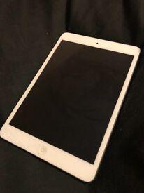 iPad mini 16gb WiFi only ! White