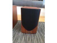 Mission M31i bookshelf speakers £40 ono