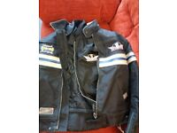 Lots of Motorcycle Motorbike Clothing Jackets, Trousers, Boots
