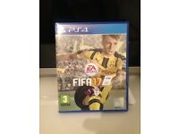 **Fifa 17 in Excellent Condition**