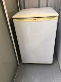 Fridges for sale, £15 each, can be delivered for a fee