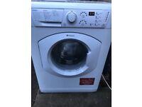 Hotpoint washing machine 6 kg