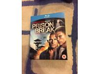Prison break. 1-4+ final