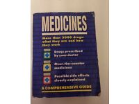 Medicines: A Comprehensive Guide: More than 3000 drugs - what they do