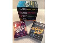 Anna Todd - The After Series All books