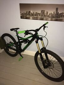 Specialized enduro evo 650b 2016