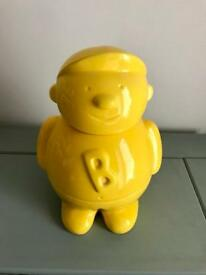 Jelly Baby Money box