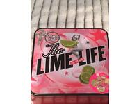 New* Soap and Glory Lime of Your Life set