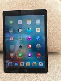 iPad Air2 64GB WiFi Space Grey. Immaculate and as new