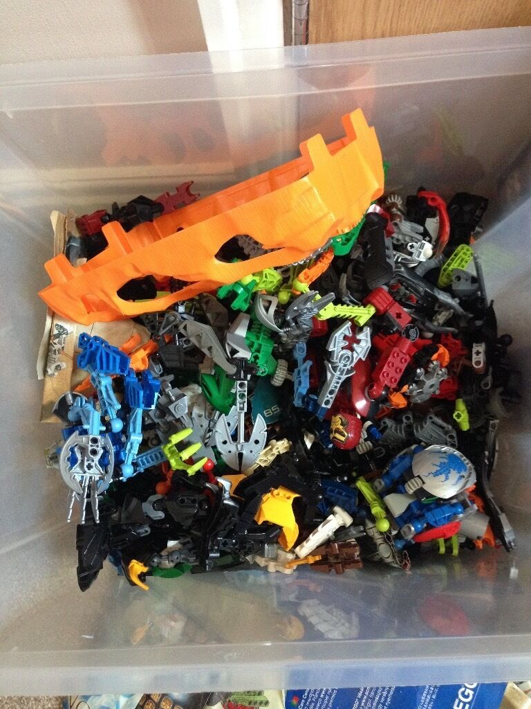 Lego bionicles bundle, my sons that he does not play with anymore, what you see is what you getin Ipswich, SuffolkGumtree - Lego bionicles bundle, these were my sons who no longer plays with it, I wouldnt be able to guarantee all the pieces are there but I can say there is probably not much missing