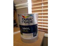 Dulux Trade Paint - 5L