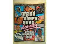 GTA Vice City guide