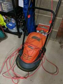 Sovereign electric lawn mower