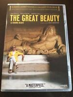 THE GREAT BEAUTY - Only watched once