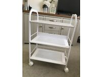 Brand New Never Used Beauty Trolley