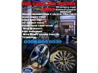 Fordfix centre FORD CAR BREAKERS