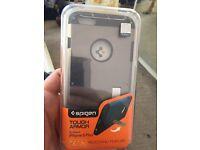 iPhone 6 Plus armoured case