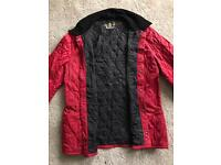 Men's Barbour Jacket