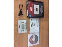 Korg Pandora PX5D Guitar & Bass Multi-Effects Processor