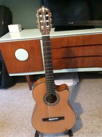 Crafter CE15 Classical Guitar £235