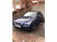 2005 BMW 525d SE
