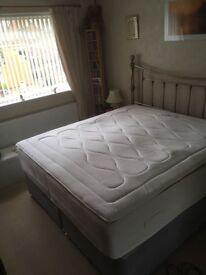 SuoerKing bed