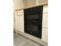 Bosch built - under electric double oven - unused/as new - £400ono