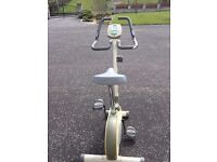 Exercise Bike Tunturi 200