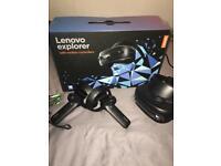 LENOVO Mixed Reality VR