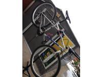 Gt mountain bike retro