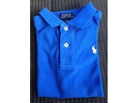 Ralph Lauren Ted Baker Diesel boys t shirts 3-4 years old - great price. RRP over £200