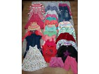 Girls clothes 2-3 years