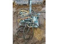 tractor pressure washer