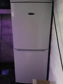 Small fridge freezer - reduced price