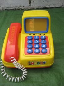 Toy Noddyphone for £2.00