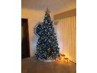 7feet Christmas tree