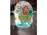 Baby Bouncer for SALE !!