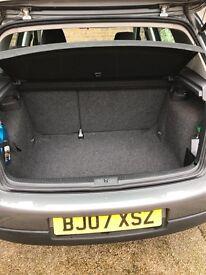 Volkswagen Golf TDI 2.0 Litre 5 door - fabulous to drive