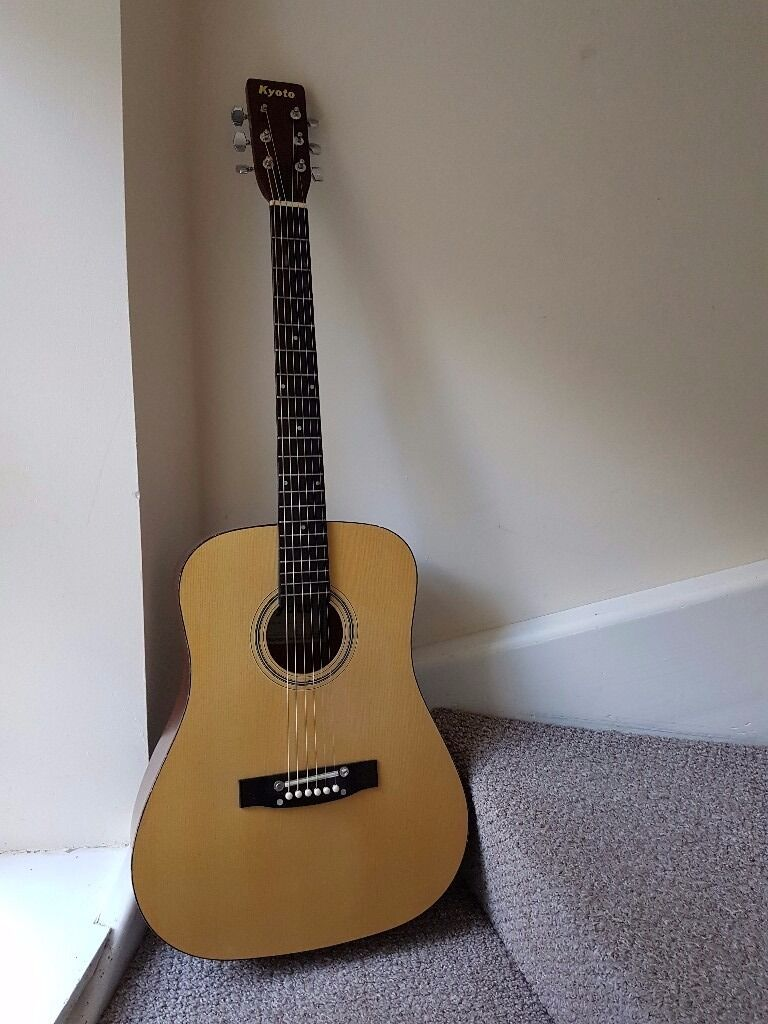 Kyoto guitar
