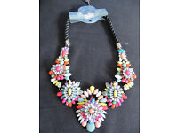 22 piece nacklace