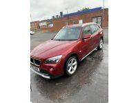 BMW, X1, Estate, 2012, Manual, 1995 (cc), 5 doors