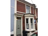 3 bedroom victorian terraced house with garden on quiet Southville street (no fees) short let