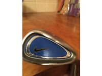 Nike junior golf club