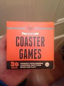 Coaster games - 30 challenging coasters!