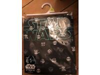 Boy Star Wars pj's size 4-5 Years